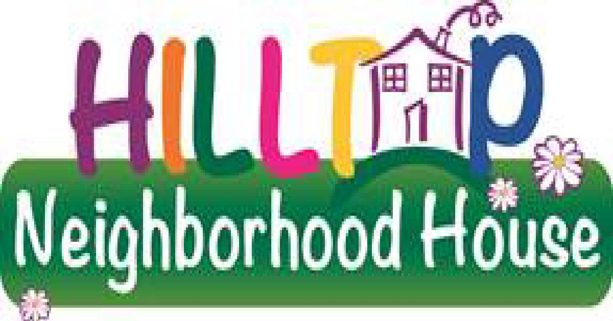 Enrollment Openings at Hilltop Neighborhood House