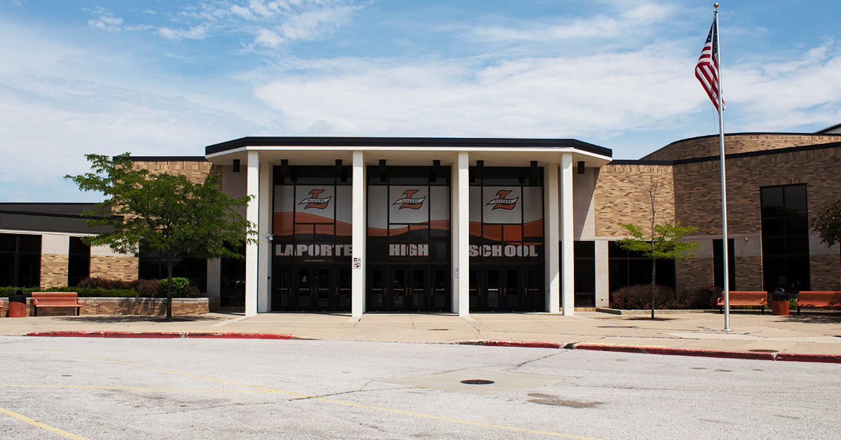 La Porte High School Announces Valedictorian and Salutatorian Candidates
