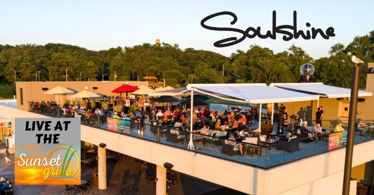 Soulshine Live at the Sunset Grill