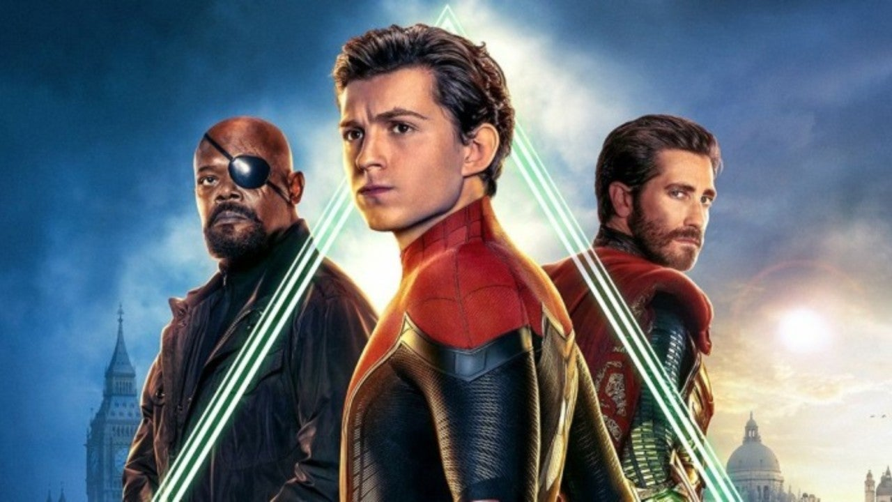 Spider-Man: Far From Home has long-time fans raving