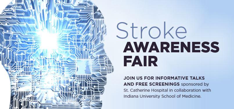 Stroke Awareness Fair