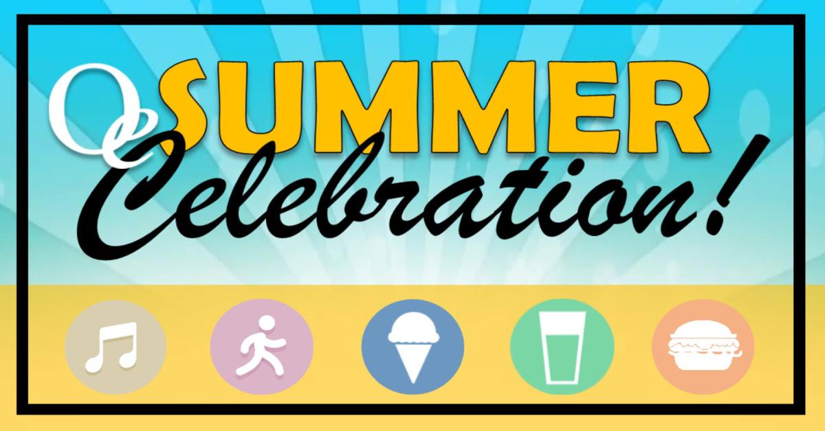 Summer Celebration 2019