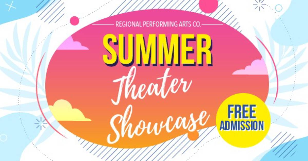 Youth Theater Showcase