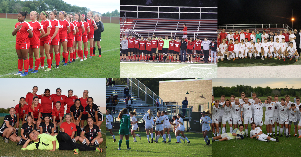2019 Fall Sports Preview: Girls and Boys Soccer