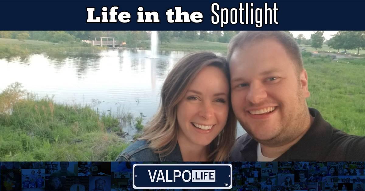 A Valpo Life in the Spotlight: Bethany Dubach