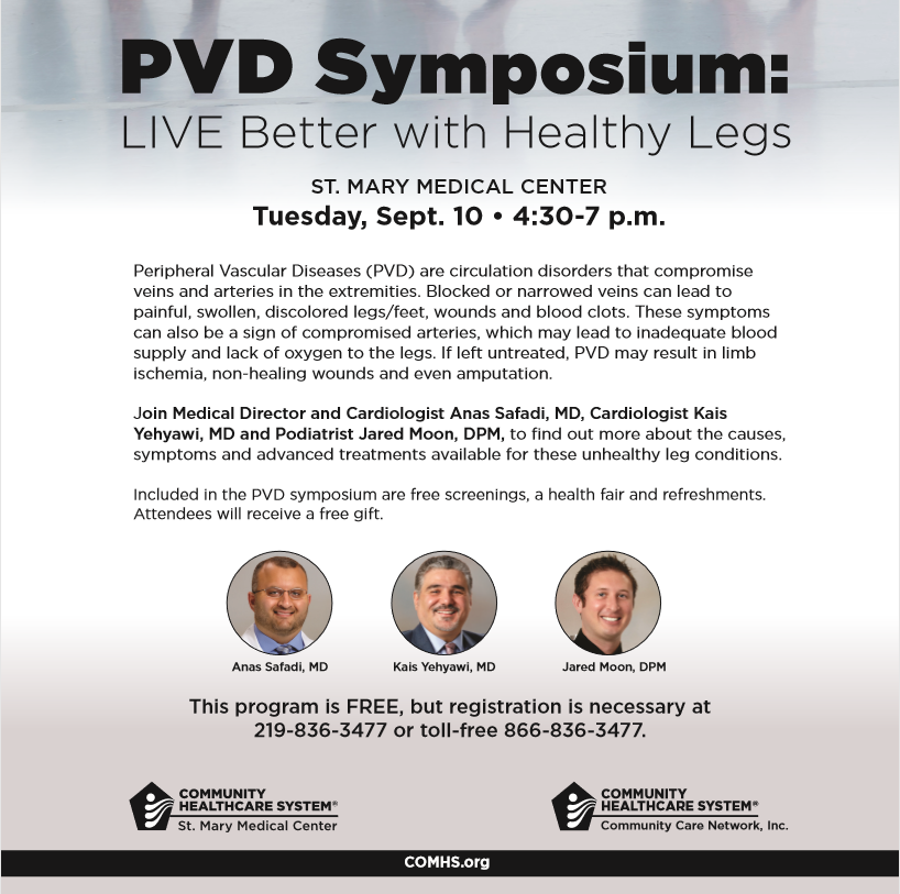 PVD Symposium