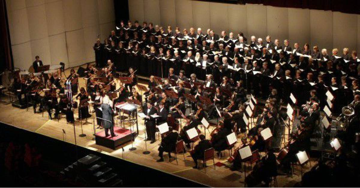 The Northwest Indiana Symphony announces auditions for youth orchestra and chorus