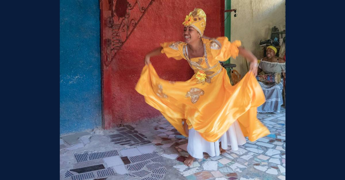 Local photographer to share 'Definitive Moments' in Nepal, India, Cuba, Morocco