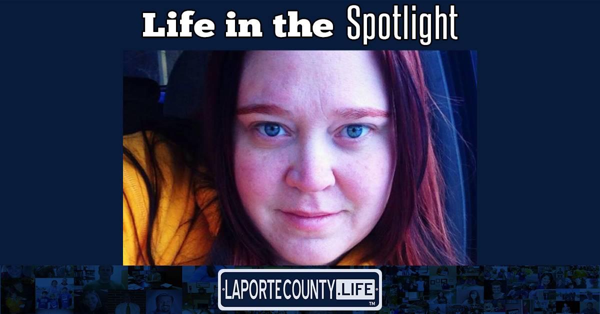A La Porte County Life in the Spotlight: Megan Duncan