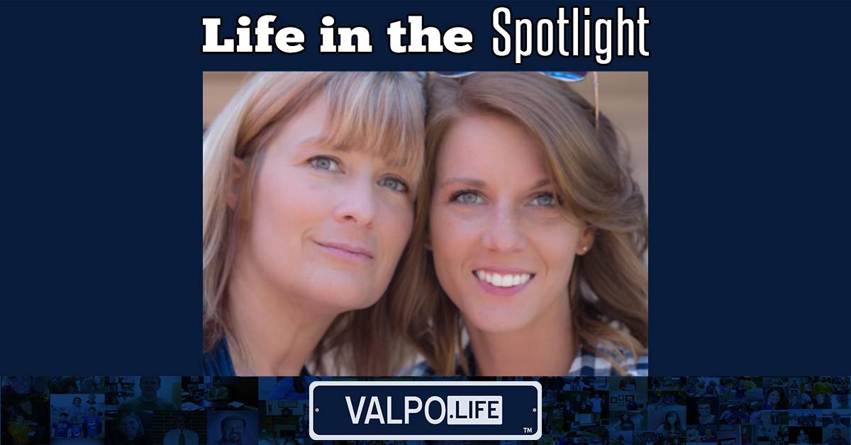A Valpo Life in the Spotlight: Mary Hendrickson