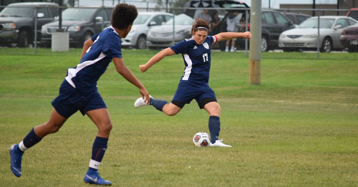 Michigan City boys soccer opens at home against Chesterton