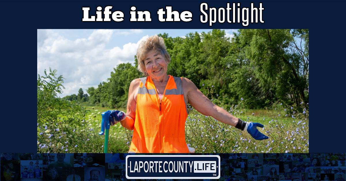 A La Porte County Life in the Spotlight: Nora Daurer Schultz