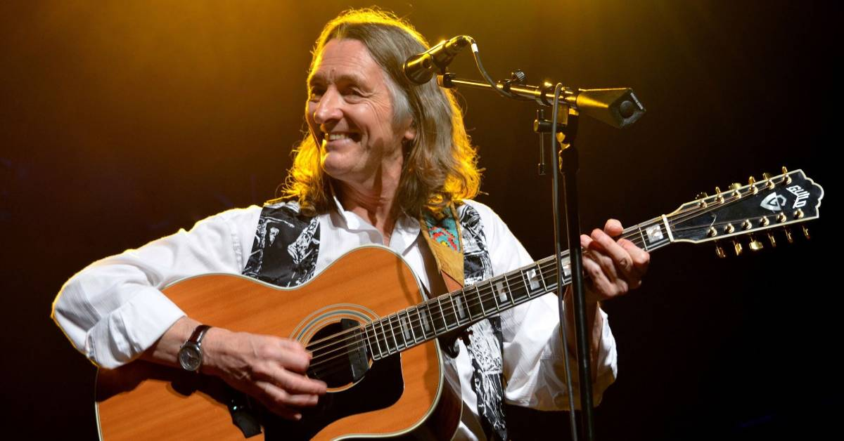 Supertramp's Roger Hodgson to perform at Silver Creek Event Center, Four Winds New Buffalo