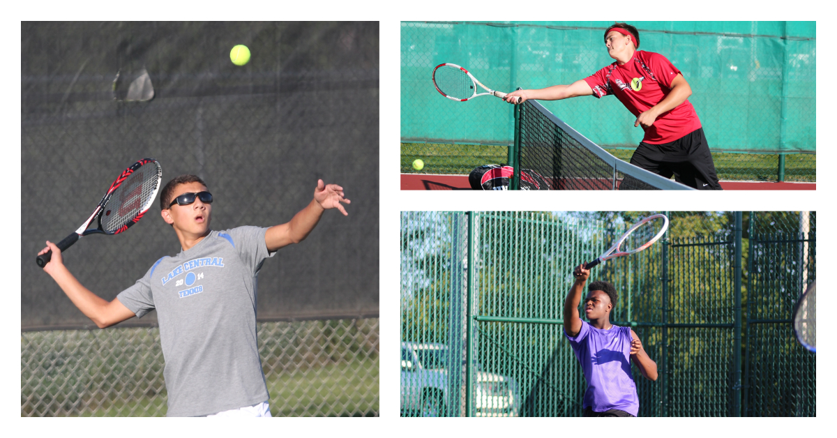 2019 Fall Sports Preview: Boys Tennis