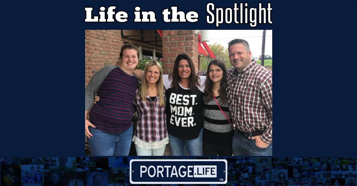 A Portage Life in the Spotlight – Tom Aldrich