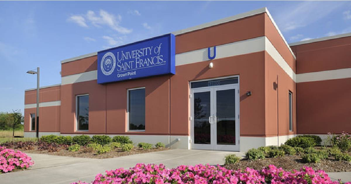 University of Saint Francis Crown Point to hold Open Enrollment Event