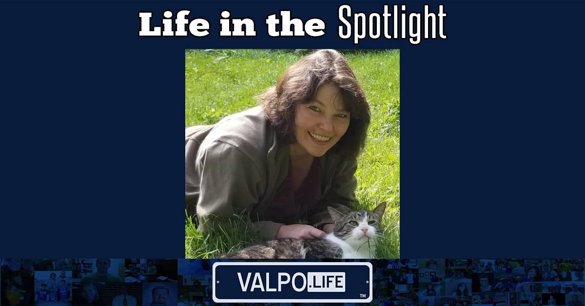 A Valpo Life in the Spotlight: Vicki Urbanik