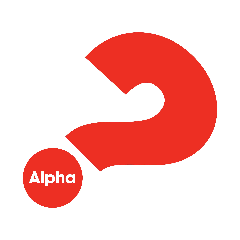Alpha: Got questions about life?
