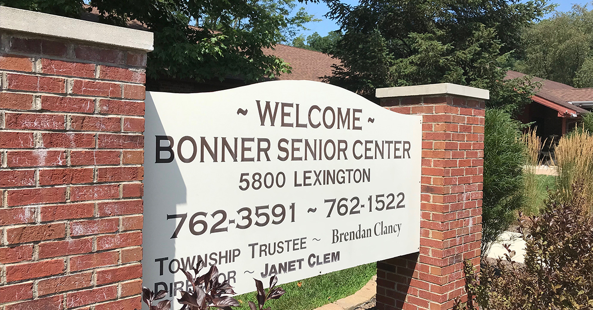 Portage Township's Bonner Senior Center to celebrate its 40th Anniversary