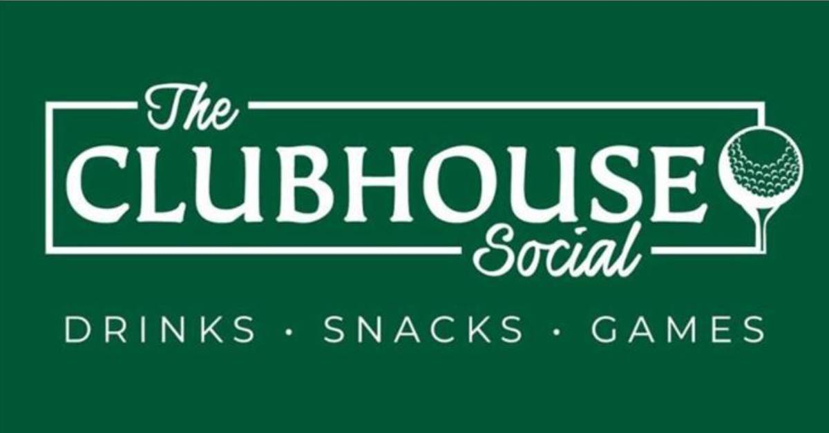 The Clubhouse Social