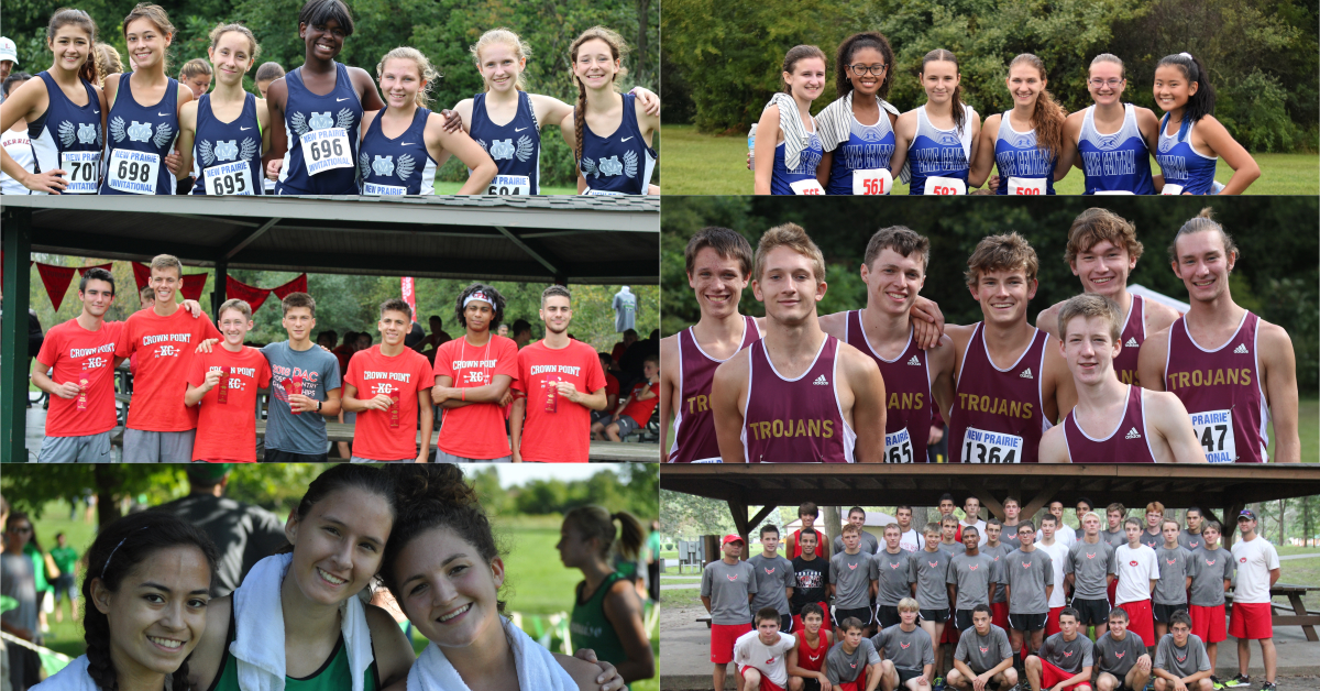 2019 Fall Sports Preview: Cross Country