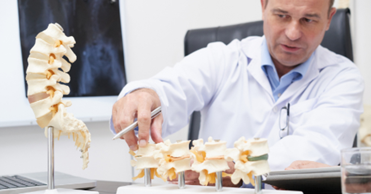 The 4 Stages of Degenerative Disc Disease & How Chiropractic Can Help
