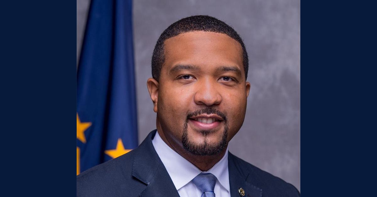 A Community Conversation with Senator Eddie Melton