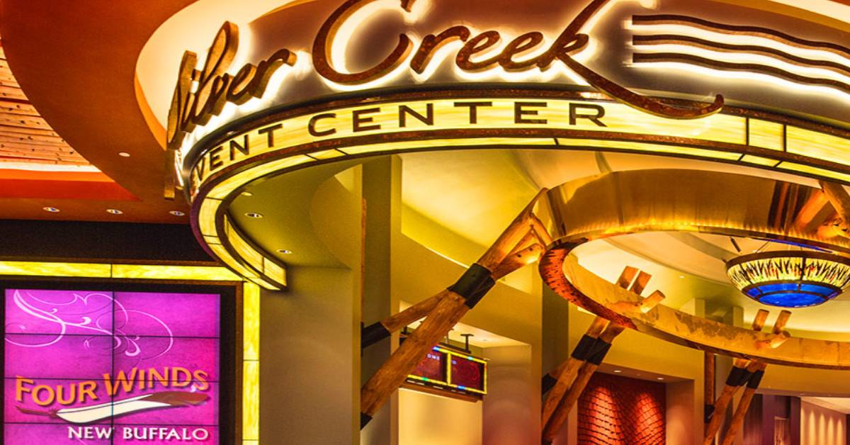 Silver Creek Event Center rocks out with a stellar line up closing out 2019
