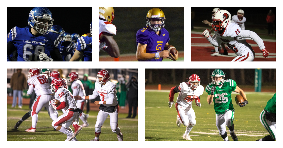 2019 Fall Sports Preview: Football