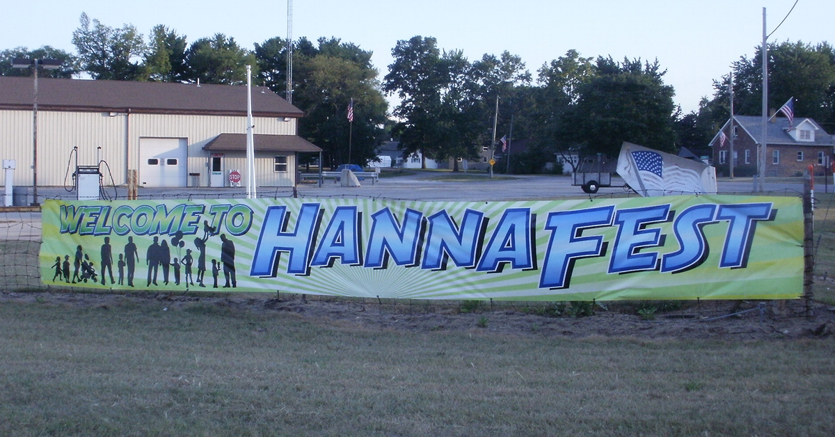 HannaFest 2019