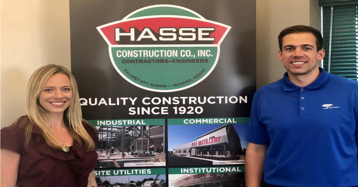 Hasse Construction: Welcoming the 4th Generation of Family Leadership