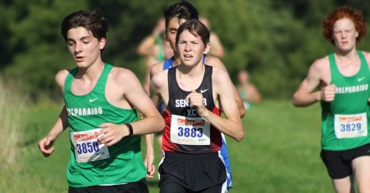 Valparaiso Jamboree kickstarts 2019 cross-country season
