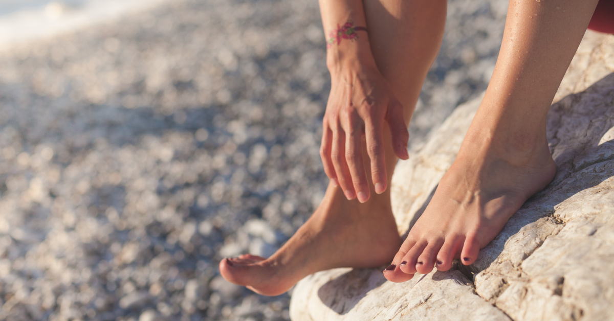 South Shore Foot & Ankle offers breakthrough Lapiplasty 3D Bunion Correction surgery