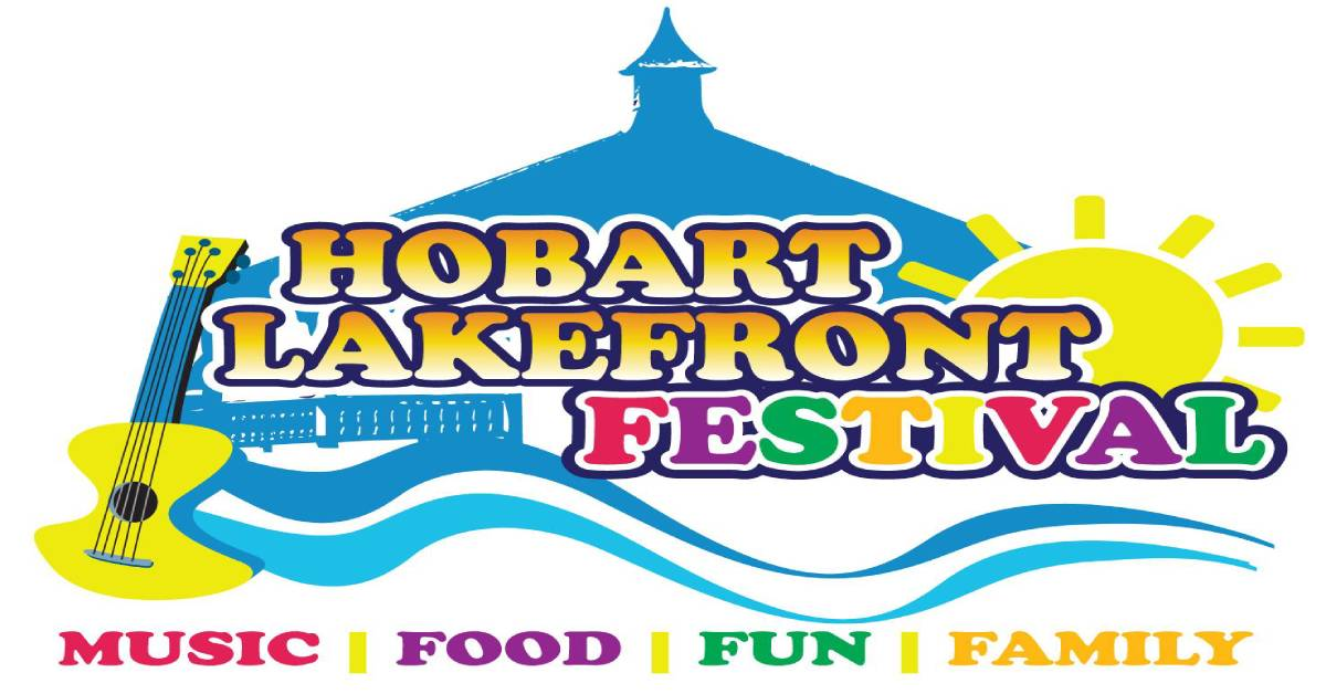 Hobart Lakefront Festival