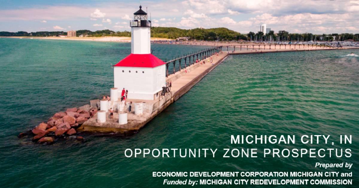 EDCMC releases 2019 Opportunity Zone Prospectus