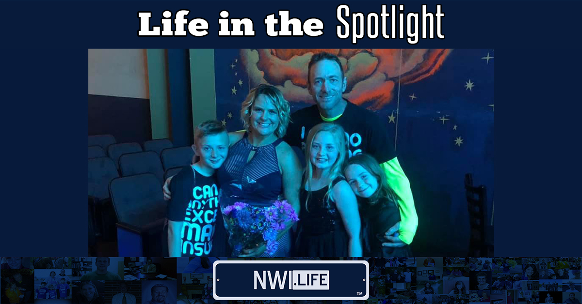 A NWI Life In The Spotlight: Rachel Myers