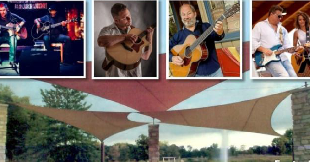 Residences at Coffee Creek announce summer concert series