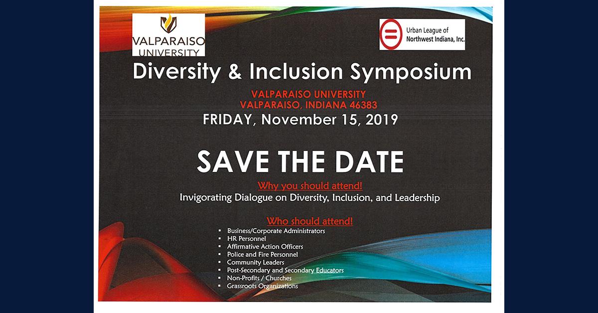 Diversity & Inclusion Symposium