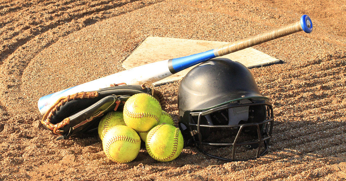 Girls Softball League Winter Registration