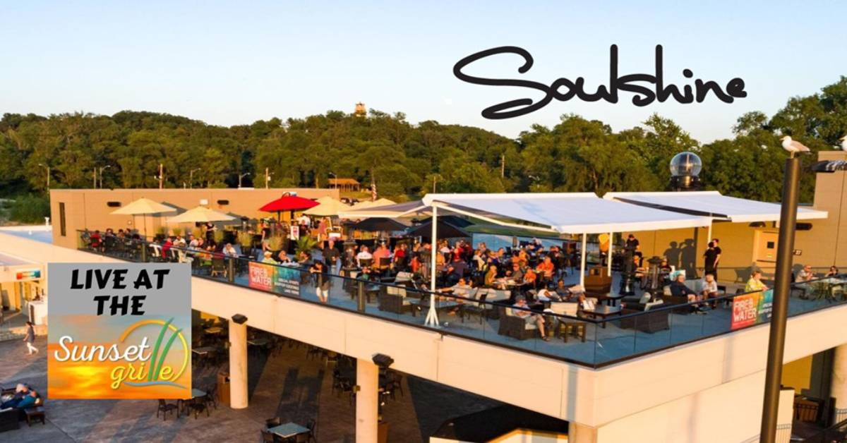Soulshine Live at the Sunset Grille
