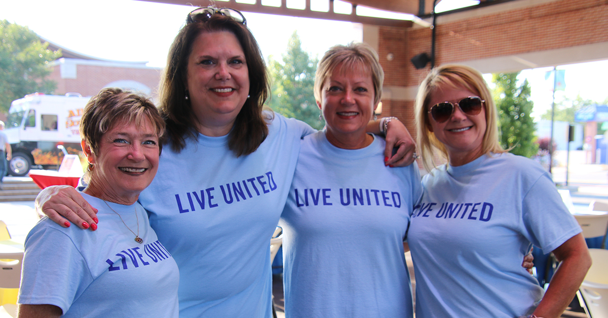 Day of Caring washes waves of volunteers across Porter County