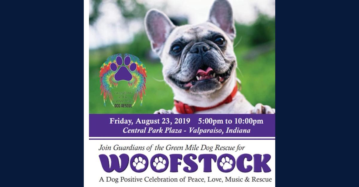 GOTGM 2019 6th Annual Woofstock