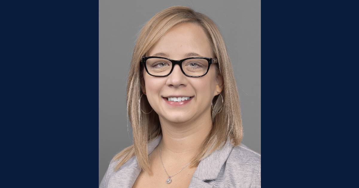 Horizon Bank promotes Amber Cable to Executive Assistant