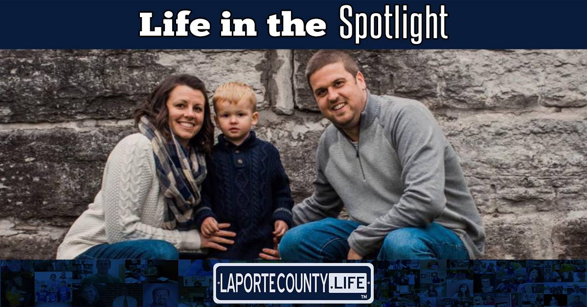 A La Porte County Life in the Spotlight – Amanda Chappell