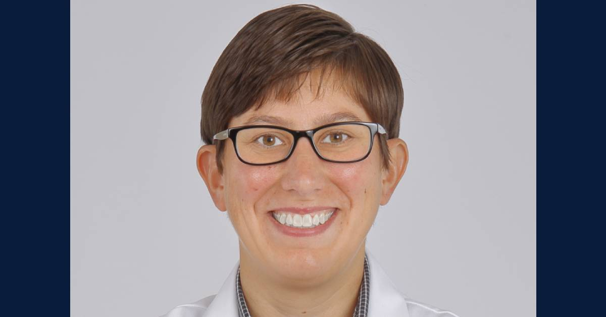 Family Medicine Physician Joins Porter Physician Group with Office in Hobart
