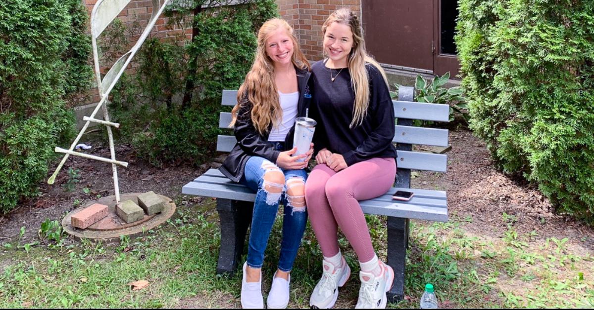 #1StudentNWI: Meet Hanover Central English teacher Michelle Duffy