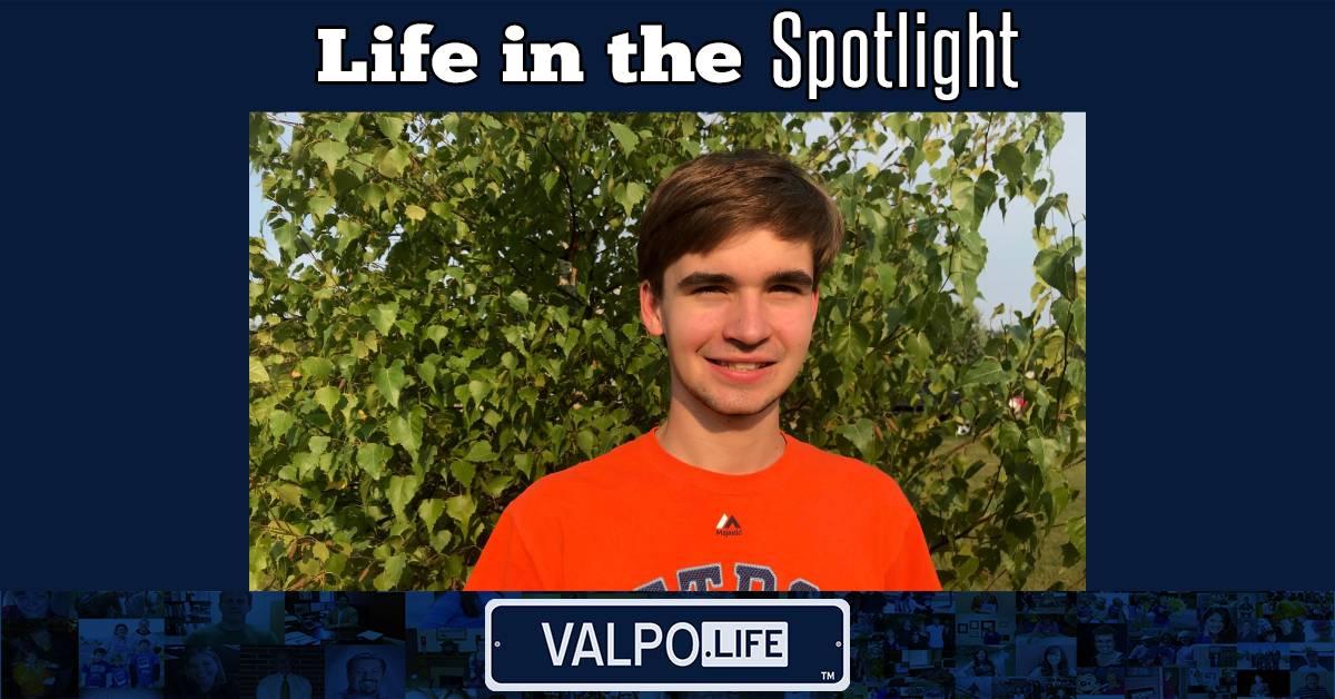 A Valparaiso Life in the Spotlight: Erik Schultz