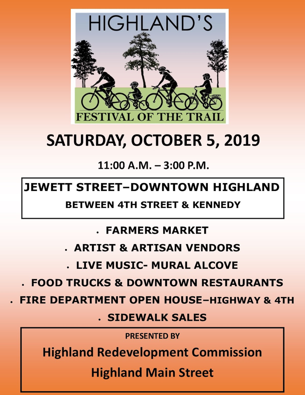 Highland Festival of the Trail