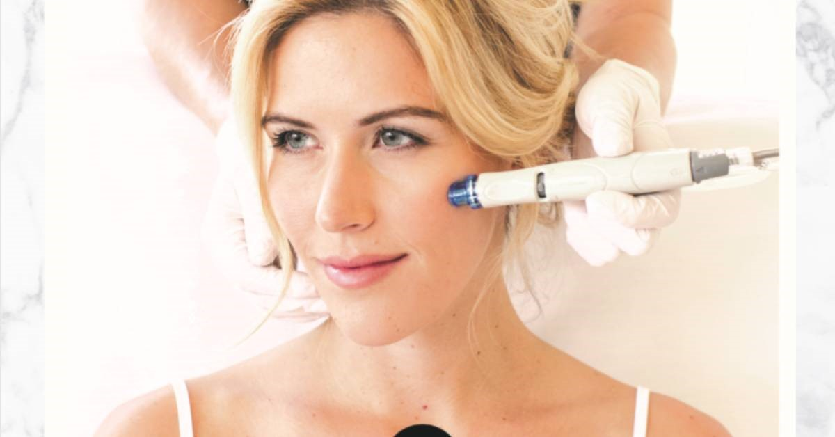 Vein & Laser Institute offering exfoliating, effective HydraFacial