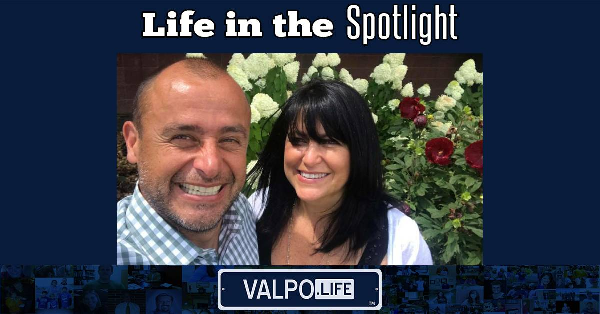 A Valpo Life in the Spotlight: Jennifer Berman